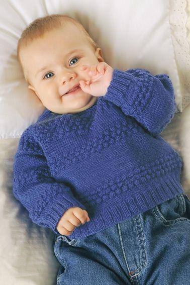 gratis strikkeopskrifter baby born