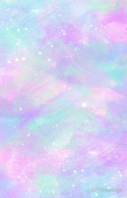 Pastel Galaxy Phone Case Galaxy Wallpaper Iphone Pastel Galaxy Pastel Background