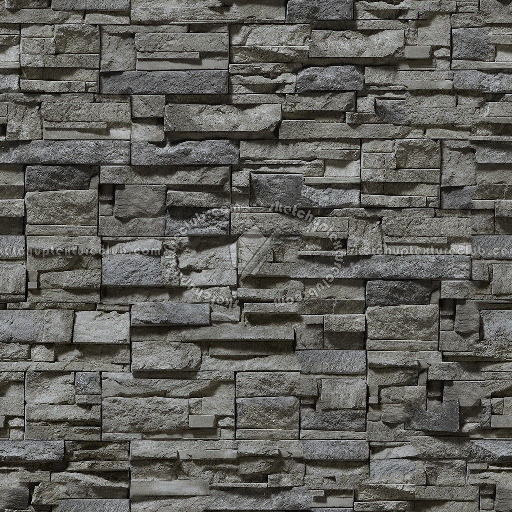Texture Seamless Stacked Slabs Walls Stone Texture