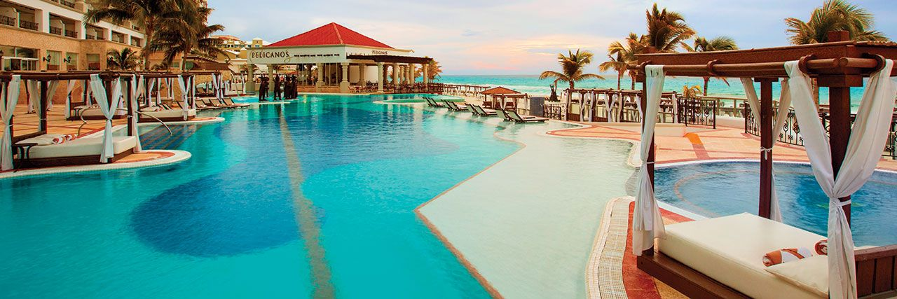 Cancun All Inclusive Adults Only Vacation Spots Pinterest - Cancun all inclusive resorts adults only