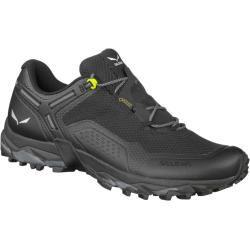 Photo of Salewa Ms Speed Beat Gtx men's trail running shoes black 44.0 Eu SalewaSalewa