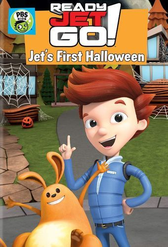 Pbs Kids Halloween Dvd.Ready Jet Go Jet S First Halloween Dvd Products Halloween