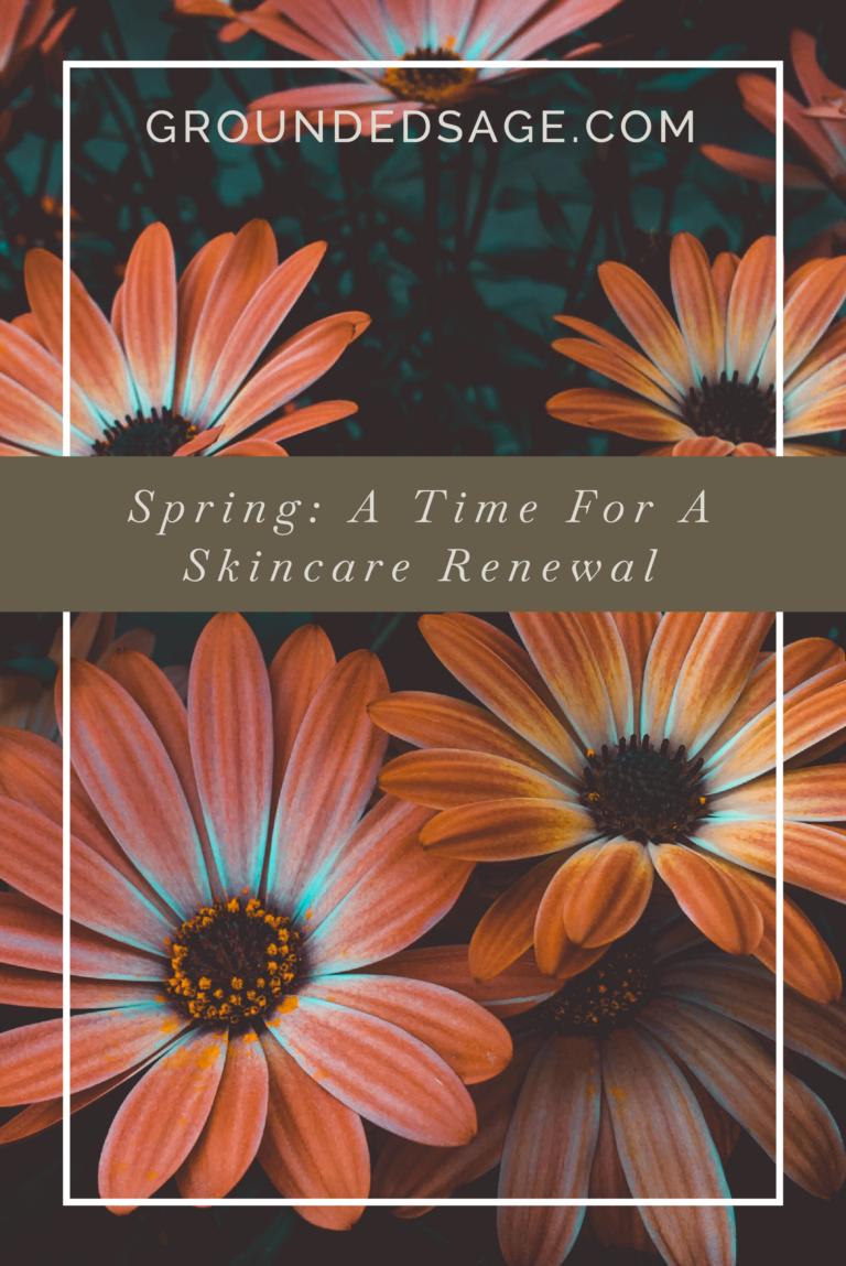 Spring skin care / Spring skincare routine/ skincare tips