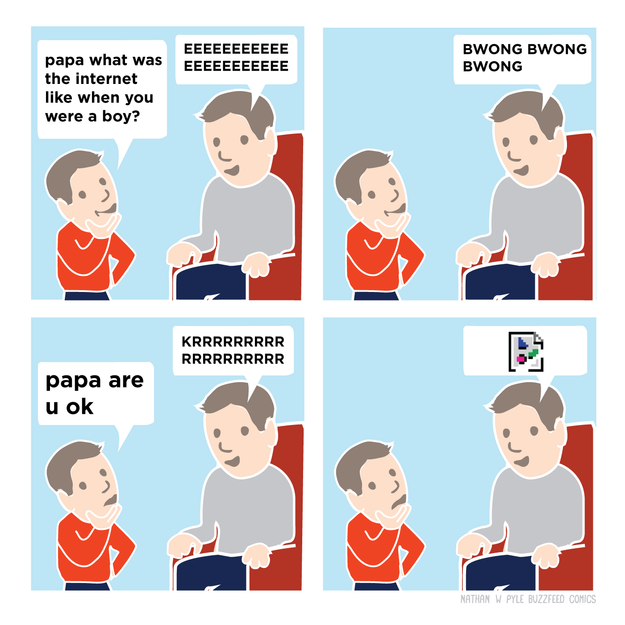 11 Times You Are Caught Between Two Worlds Funny Comics Funny Pictures Funny Kids