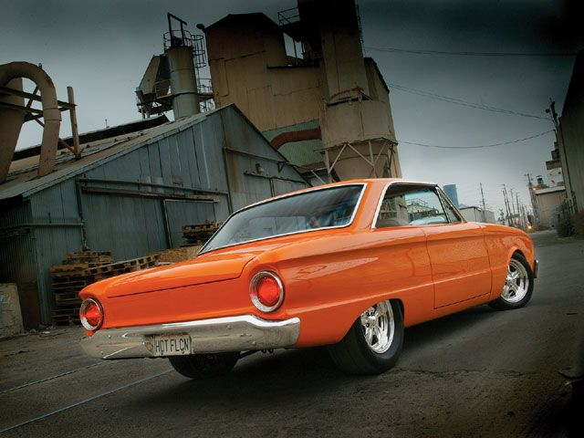Mufp 0806 15 Z 1963 Ford Falcon Sprint Jpg 640 480 Ford Falcon Ford Classic Cars Cool Old Cars