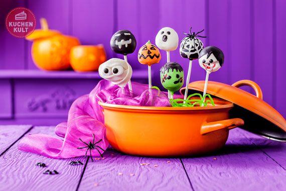 halloween kuchen mit der lizenz zum gruseln cakepops. Black Bedroom Furniture Sets. Home Design Ideas