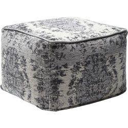Pouf Kelim Pop Grey by KARE Design #pouf #kelim #pop #grey #oriental #shadesofgrey #KARE #KAREDesign