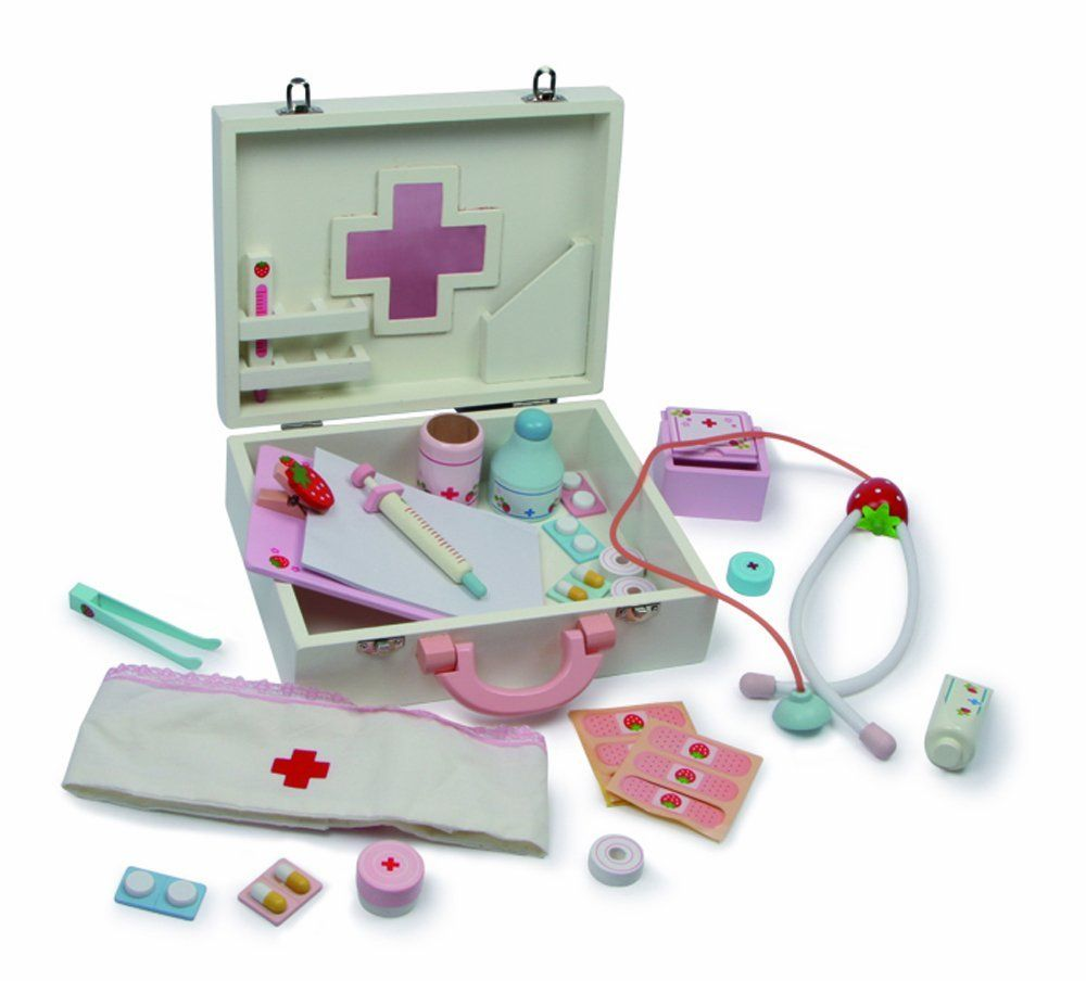 Stethoskop Spielzeug