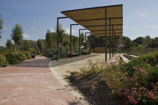 Projects Port Aventura Salou, Spain Santa & Cole