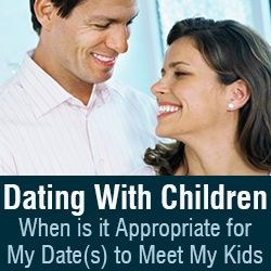 Single parent dating problems for men