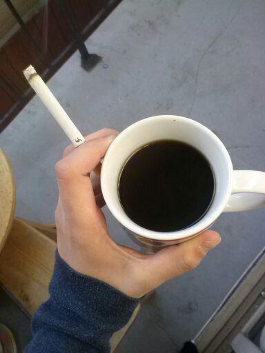 Coffee Tumblr Coffee And Cigarettes Coffee Tumblr Aesthetic Coffee
