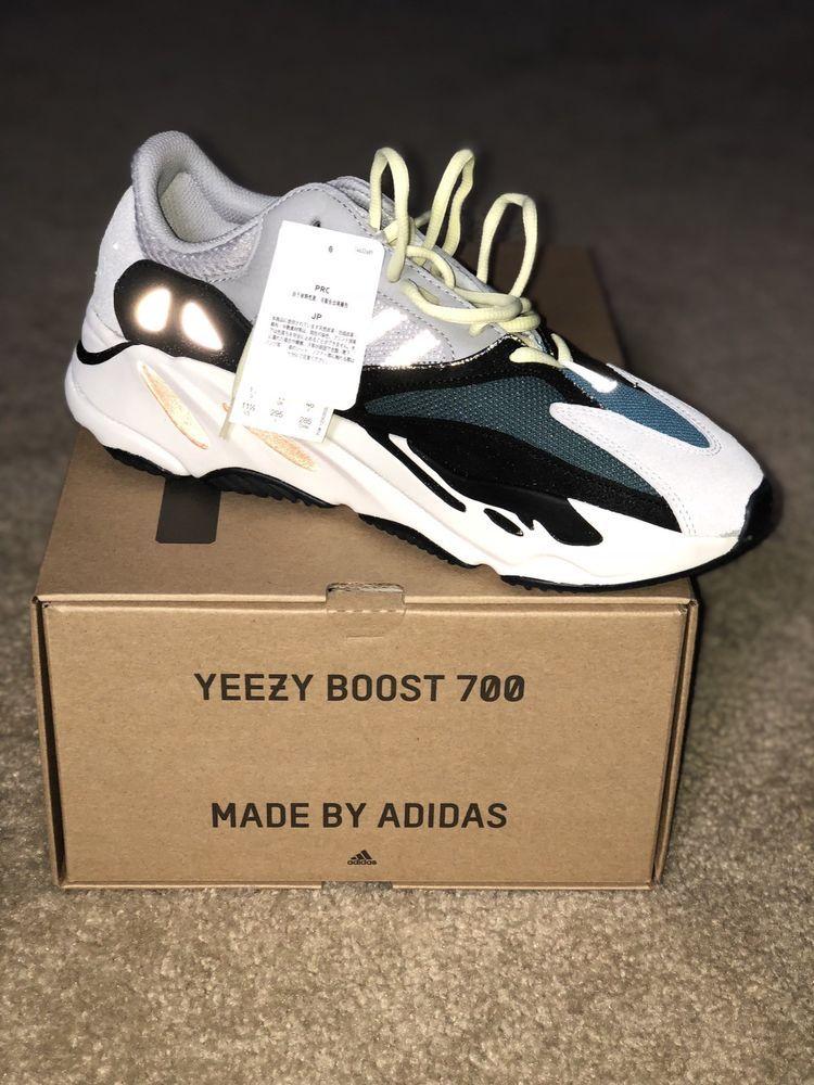 abc61a7fd eBay  Sponsored Adidas Yeezy Boost 700 Wave Runner - Size 11.5 ...