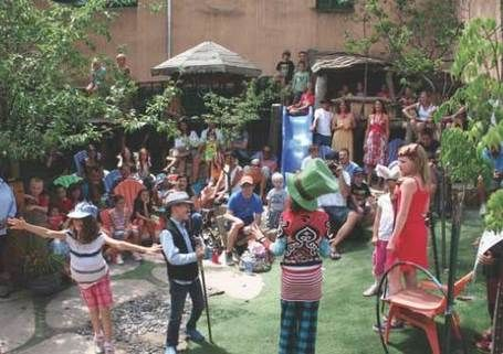 Family Fun :: The Official Taos Vacation Guide :: Taos New Mexico