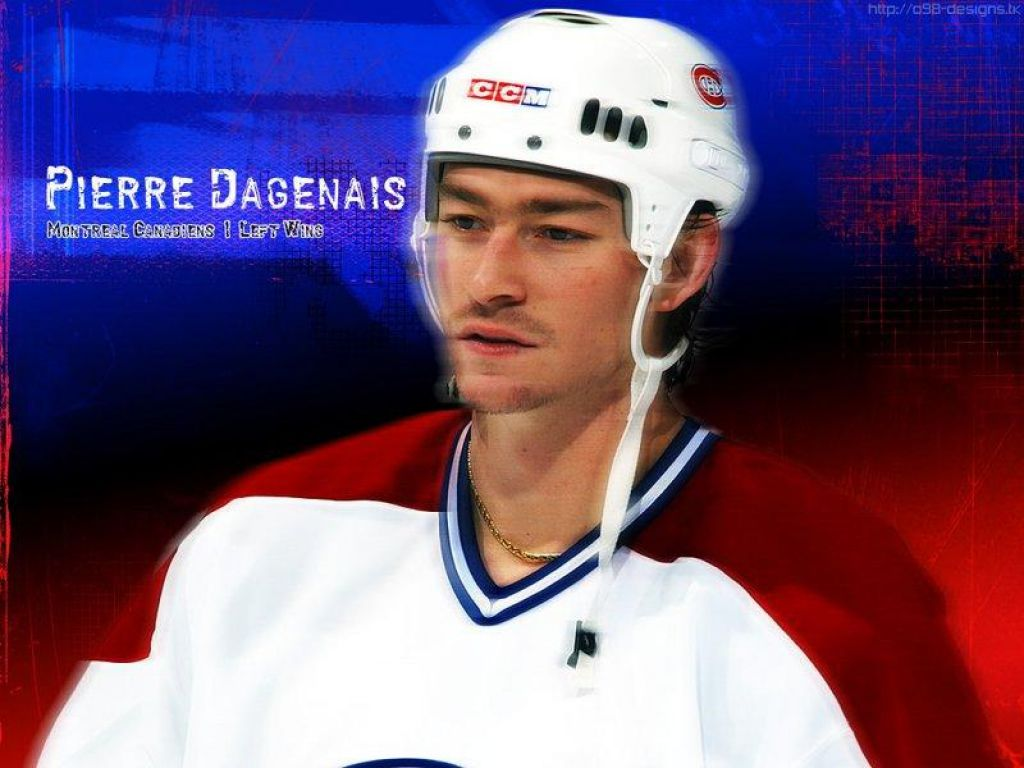 Pierre Dagenais Net Worth