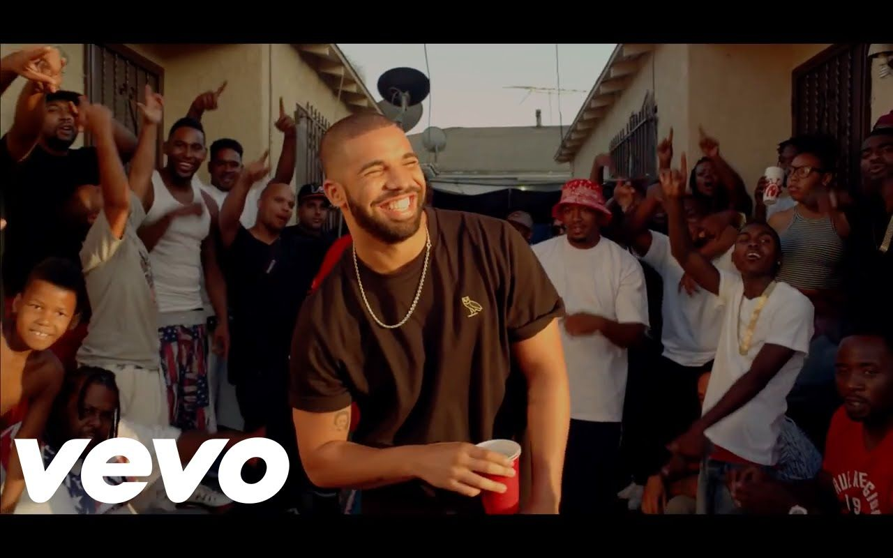 □ Chris Brown ft  Drake □ One on One   Today's Music