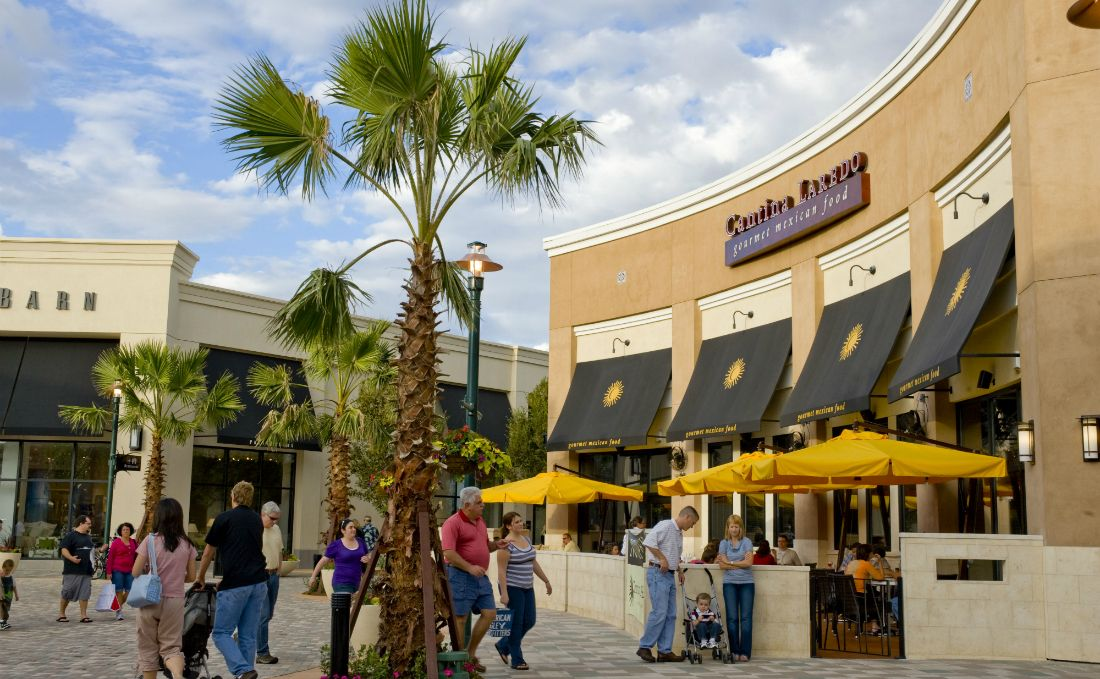 Find your next treasure at these 3 tampa shopping