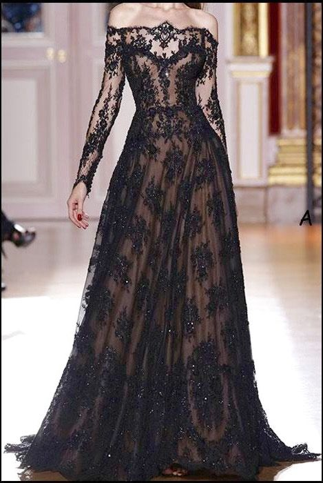 Cheap Dress Fabric Lace Buy Quality Up Modern Princess Directly From China Kit Suppliers Zuhair Murad Dresses For Sale Evening 2015 A