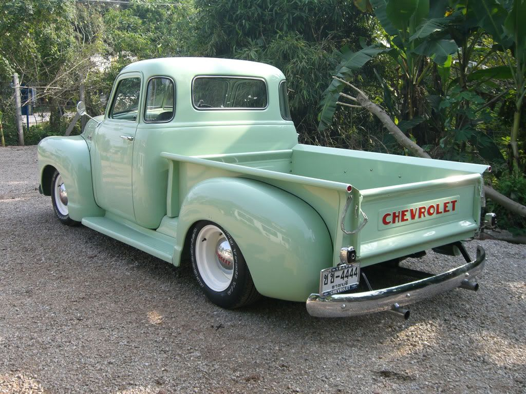 1947 chevy gmc pickup truck brothers classic truck parts 1947 chevy gmc pickup truck brothers classic truck parts sciox Images