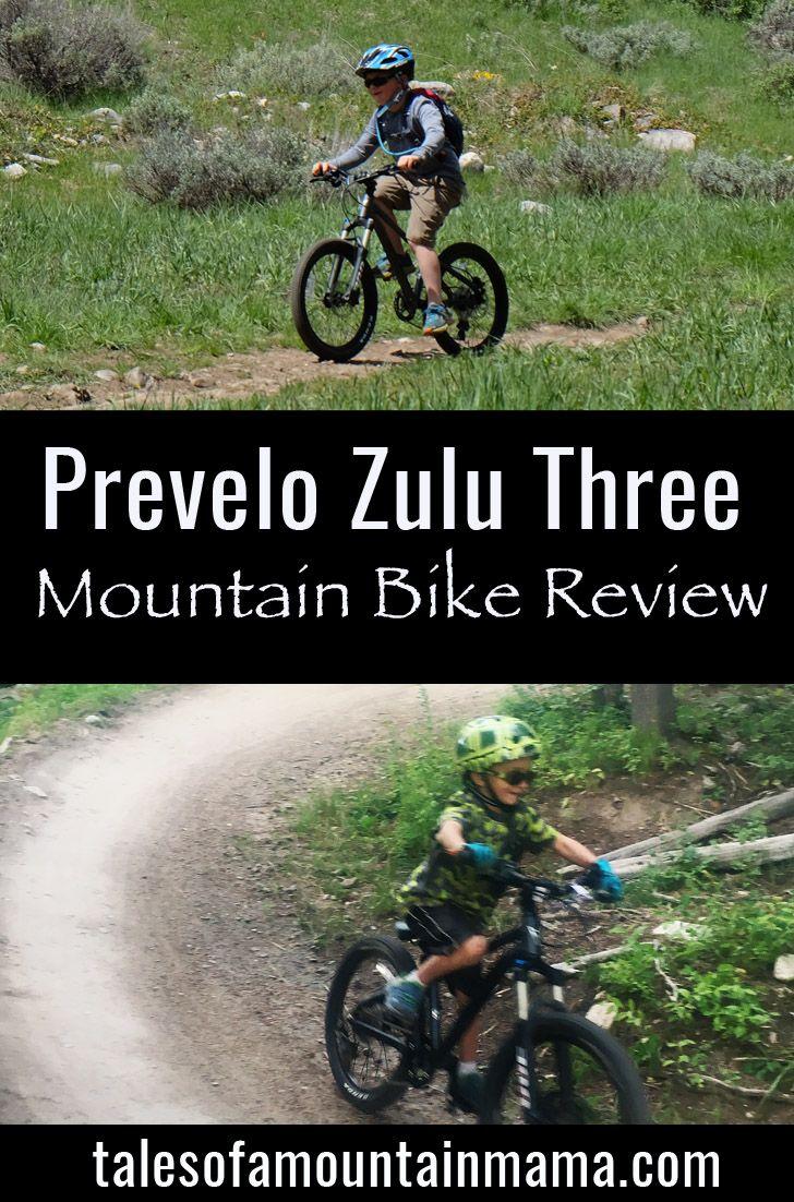 Prevelo Zulu Three Review Bike Reviews Outdoor Gear Review