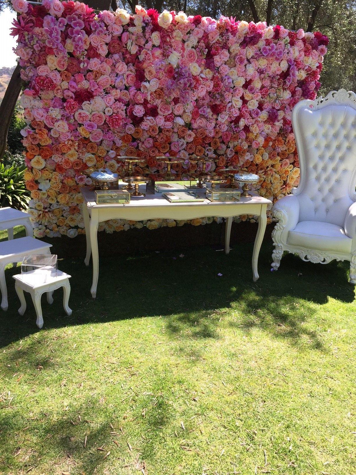 KITCHEN TEA | Venue: Werribee Mansion | Furniture ...