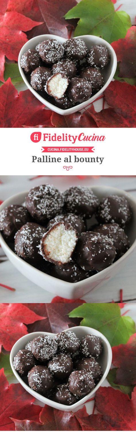 Palline al bounty