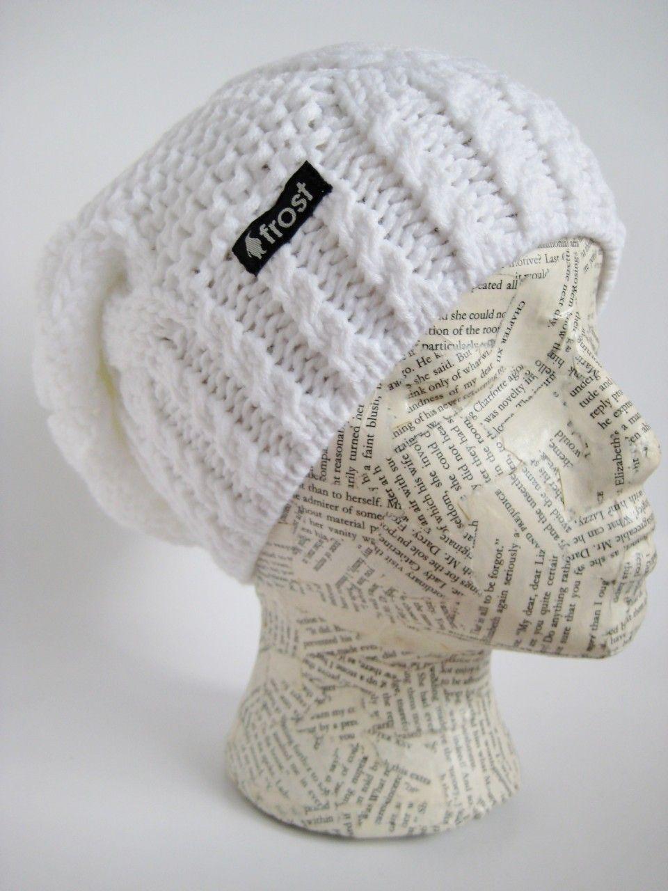 Slouchy Winter Beanie Hat for Women   Pinterest