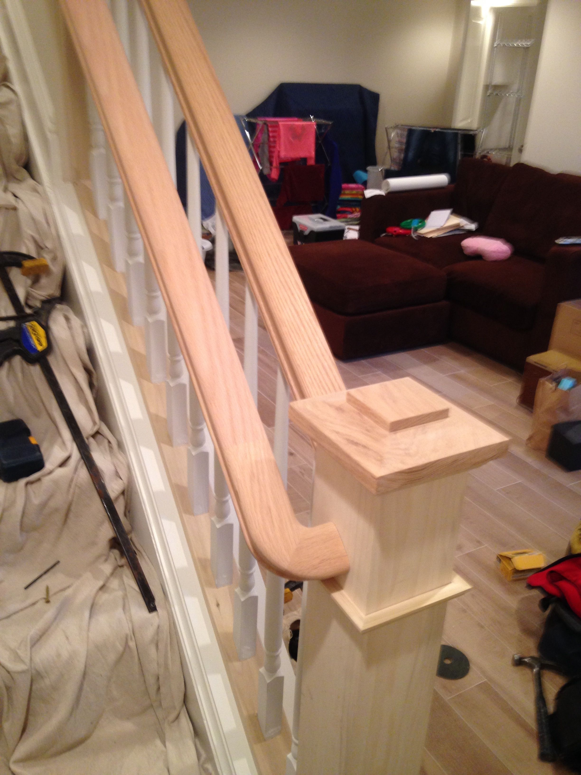 Best Removable Rail System Stairs How To Remove System 400 x 300