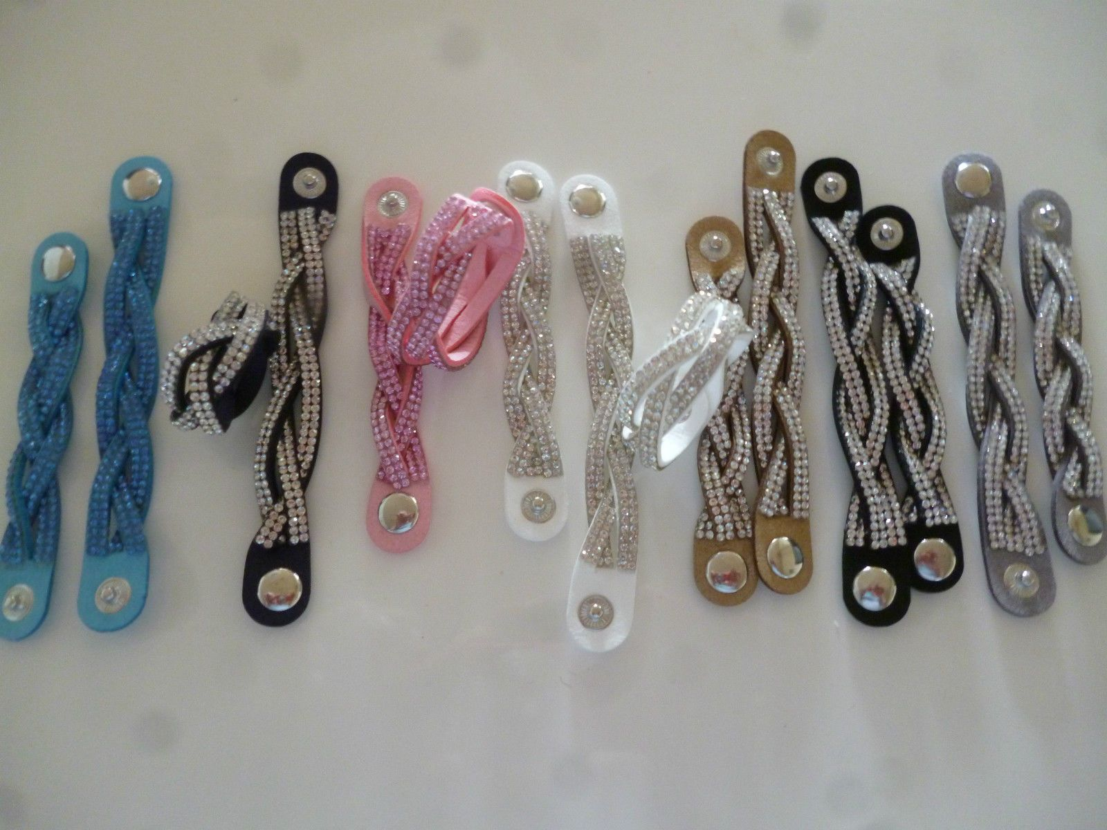 Schmuckring,Schmuck für Schal,Schalschmuck,Schmuck,Schal,Loop,Band,Flechtband, in Kleidung & Accessoires, Damen-Accessoires, Schals & Tücher   eBay