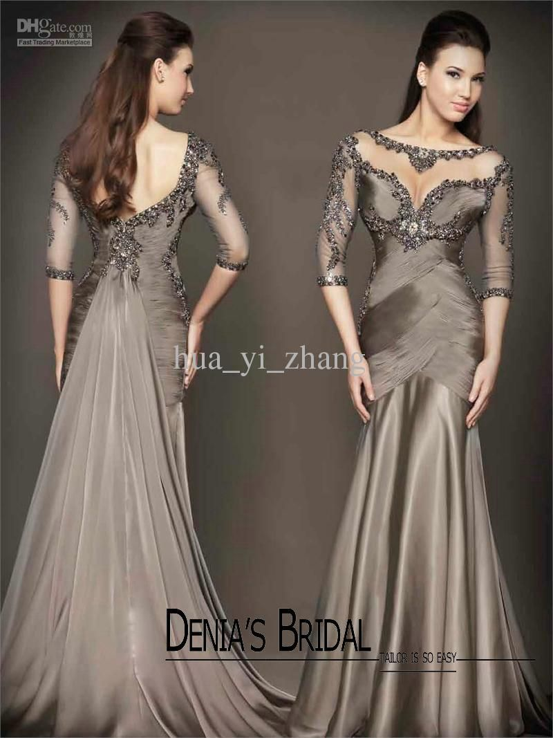 Vera Wang Mother Of The Bride Dresses Lace Evening Dresses Cocktail Dress Prom Evening Gowns Formal