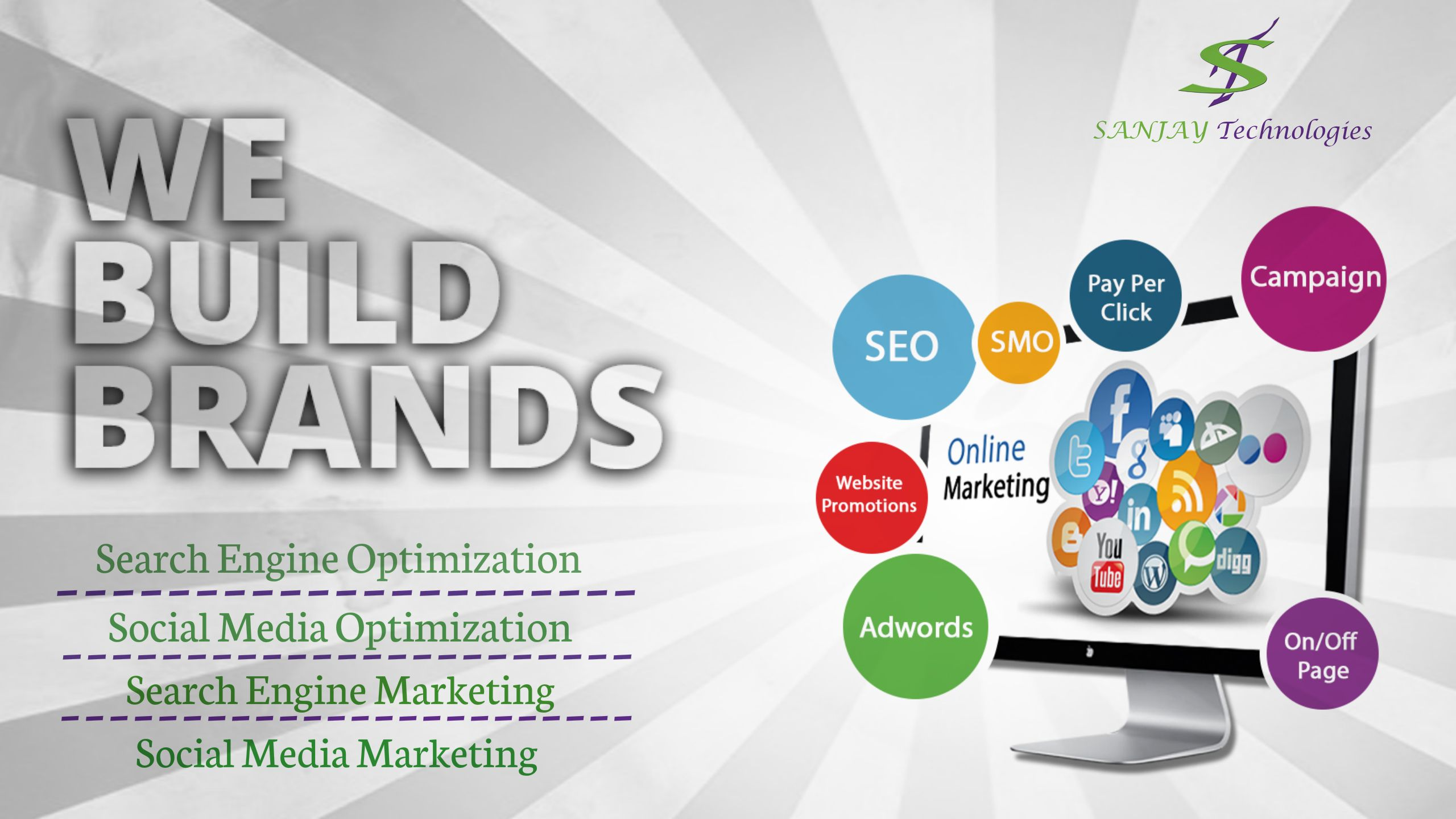 Are You Suffering In Getting Top Ranking In Search Engine Here We Build Your Brand Online Marketing Services Promotional Products Marketing Website Branding