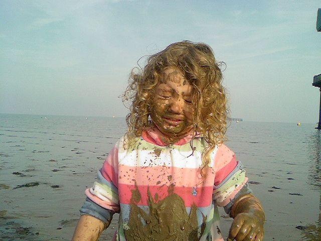 mud pack Paige