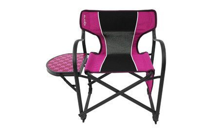 Mini Deck Chair with Table