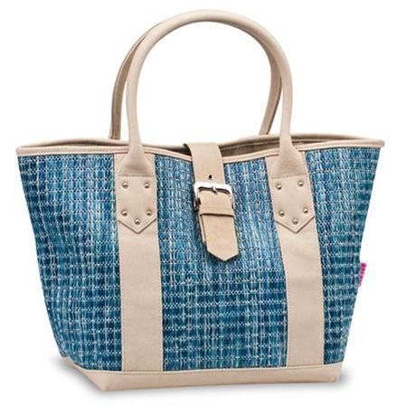 Lulu Australia Aqua Basket Bag Rrp 45 Achica Price 30 Bags Purses Bags Summer Bags