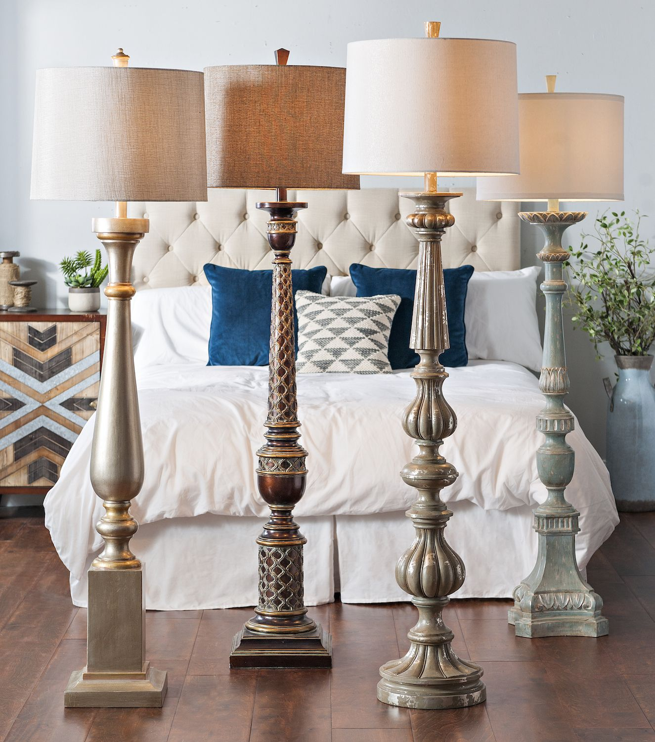 Kirklands Floor Lamps Interesting Shed Some Light On Your Home's Decor With Kirkland's Stylish Inspiration
