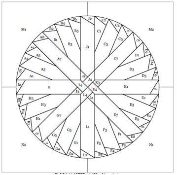 Free Stuff Tutorials And Patterns Betukbandi Paper Piecing