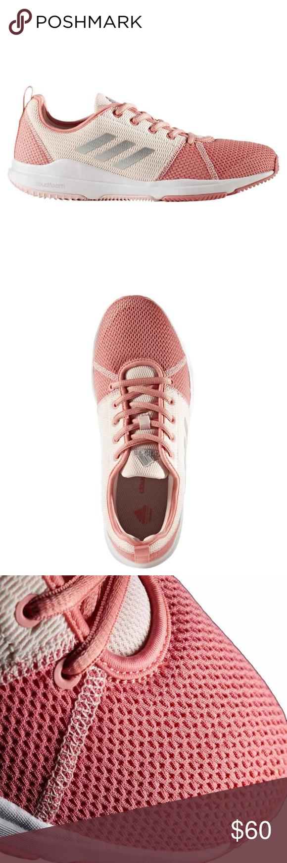 ADIDAS ARIANNA CLOUDFOAM BB3248 TRAINING SHOES   Adidas shoes ...