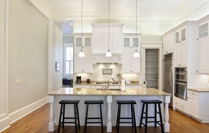 Ungewöhnlich Küchentüren Zu Hause Depot Fotos - Küchenschrank Ideen ...