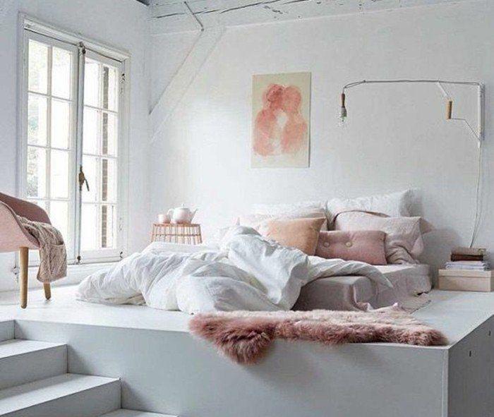 1001 id es pour une chambre scandinave styl e chambre coucher pinterest canap. Black Bedroom Furniture Sets. Home Design Ideas