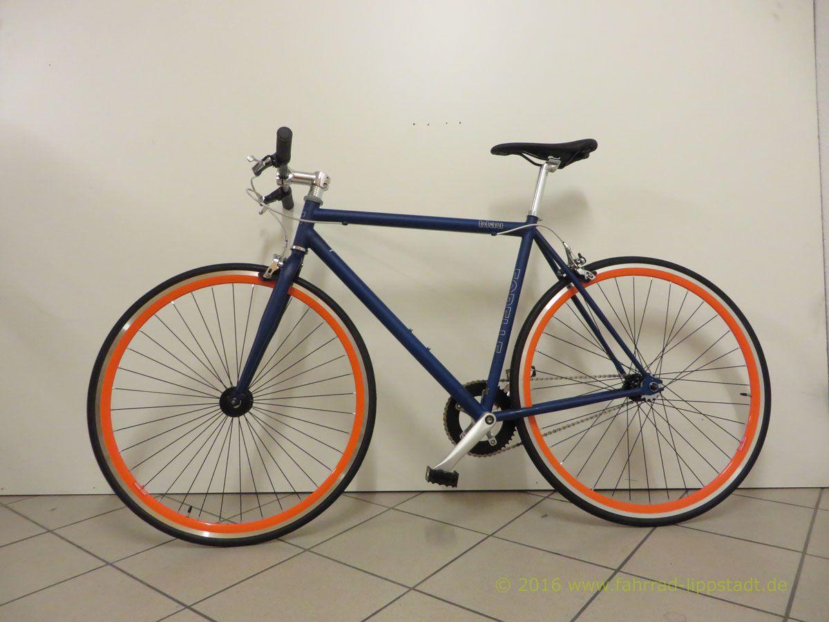 Fahrrad Hartje Forelle blau | vélo | Pinterest | Forelle müllerin ...