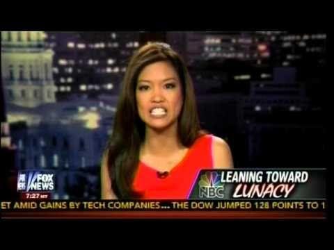 NBC Leaning Toward Lunacy!! - Michelle Malkin - Leslie Marshall - Hannity