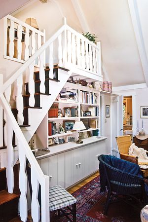 Making the Most of Your Space - Live large in a small space with ...