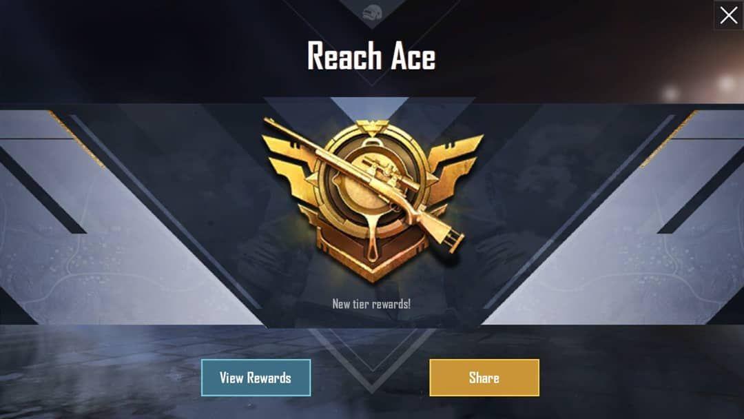 Reach Ace Pubgpc Pubg Pubglover Logangaming Pubgmobile Dynamogaming Mortal Pubgindia Ace News Games Cheating