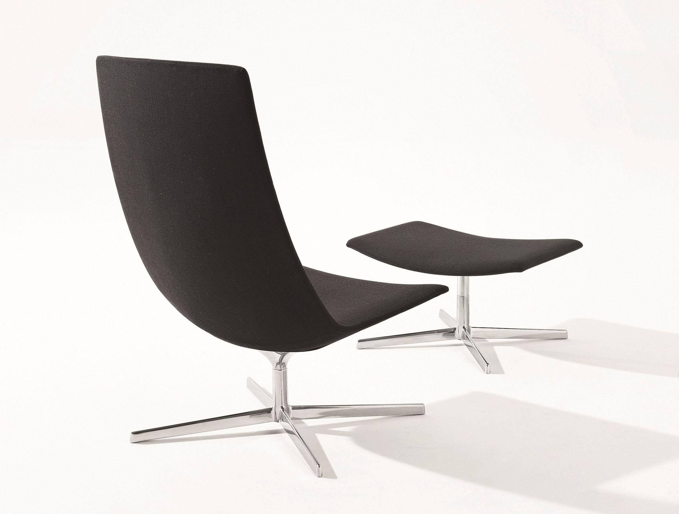 Arper Catifa 60 lounge design by Lievore Altherr