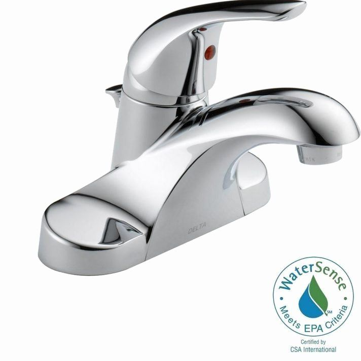 Bathroom Faucets For Your Sink Shower Head And Tub The Home Depot Home Depot Bathroom Sink Faucets Bathroom Sink Faucets