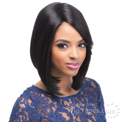 Outre Synthetic Wig Quick Weave - ECO WIG ERICA (futura) [8854]