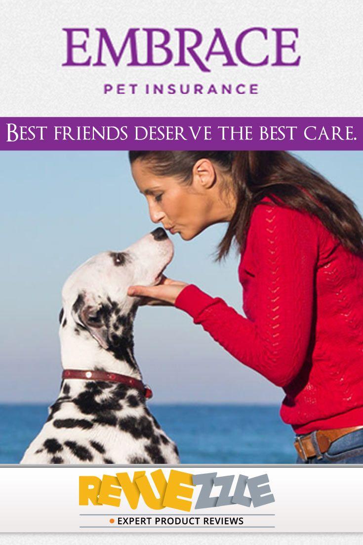 Embrace Pet Insurance Review Embrace Pet Insurance Pet Insurance Reviews Pet Insurance