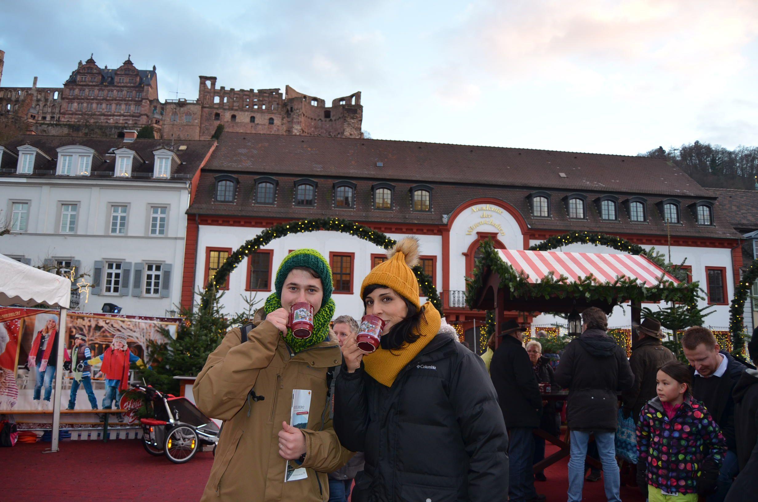 Mercadillo Heidelberg
