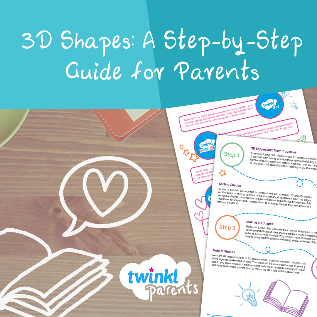 This Step By Step Guide To 3d Shapes Can Help You Support