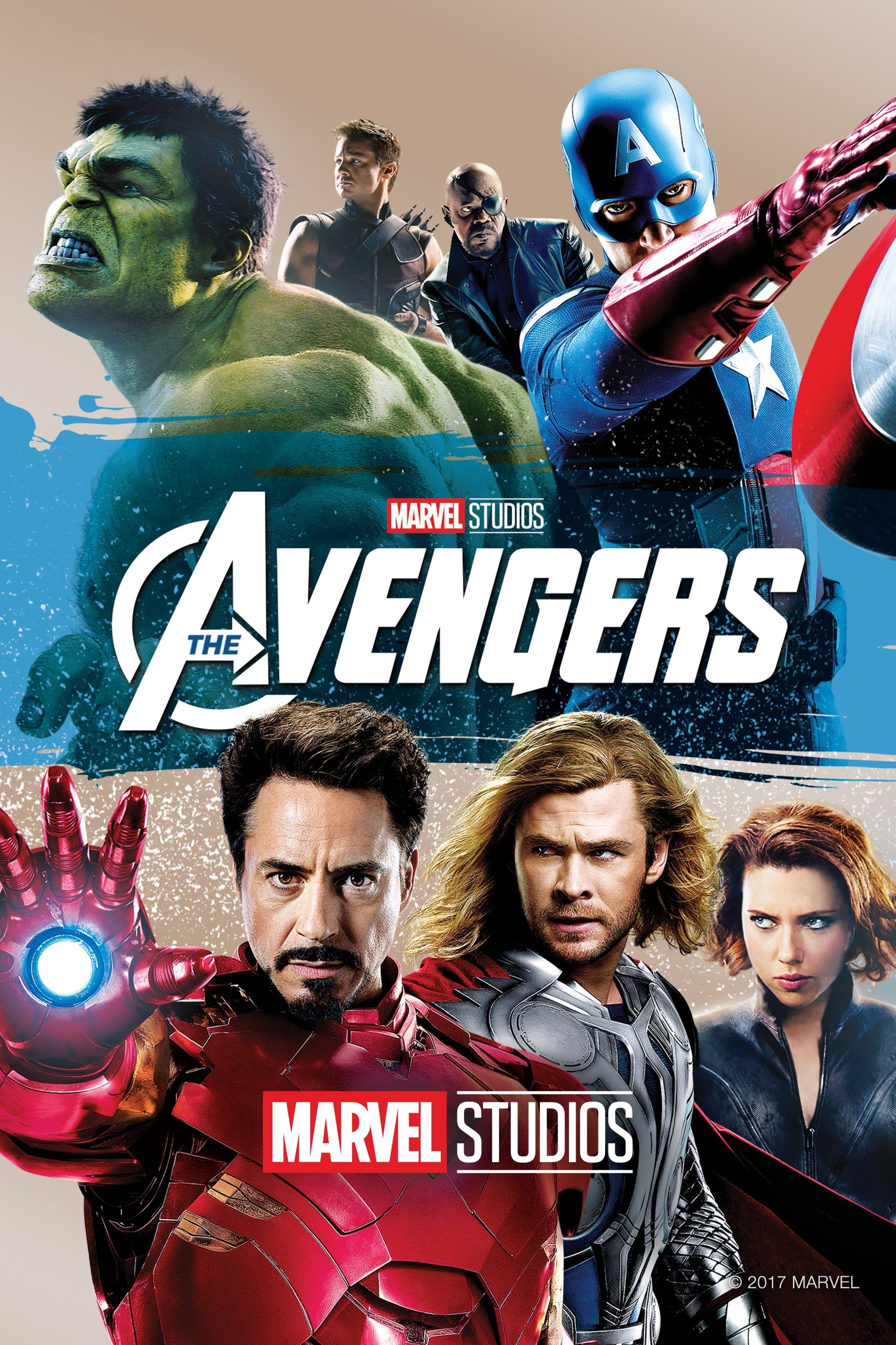 The Avengers Trilogy 2012 2018 Dual Audio Hindi 5 1 English