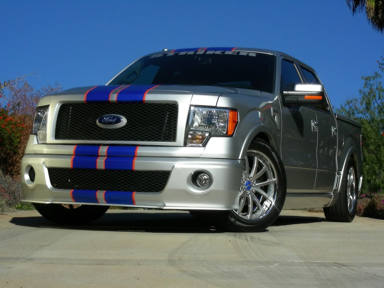 Custom f 150 ford trucks custom best pickup trucks 1 gallery cars art cars